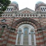 Xikai Church