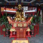 Ningbo Chenghuang Temple