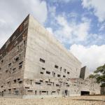 Ningbo Museum