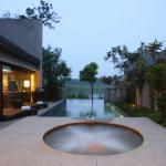 Tangshan Regalia - Hot Spring And Spa