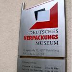 Deutsches Verpackungs-Museum