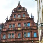 Hotel Haus Zum Ritter St. Georg