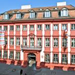 Museum Of The Palatinate