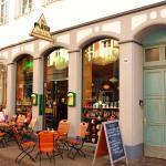 Moro Cafe Heidelberg