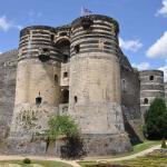 Chateau D Angers