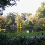 Jardin Des Plantes D Angers