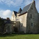 Prieure Saint-remy La Varenne