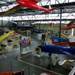 The Regional Angers Marce Air Museum