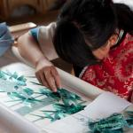 The Baisha Naxi Embroidery Institute