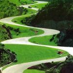 Binhai Road Scenic Drive