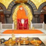 Sri Sai Baba Samadhi Mandir And Sansthan Temple
