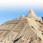 Xiamen Guanyinshan Sand Sculpture Cultural Park