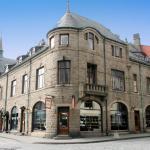 Art Noveau Centre