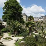Le Jardin De La Retraite