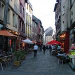 Rue St. Michel