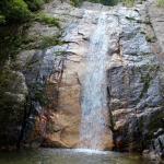 Rudradhari Falls
