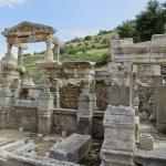 Trajans Fountain