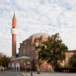 Banja Bashi Mosque