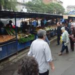 Zhenski Pazar Womens Market