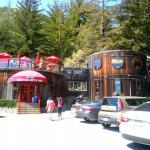 Coast Gallery Big Sur