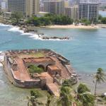 Fort San Jeronimo