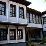 Hindlian House