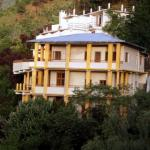 Himalayan Center Of Sri Aurobindo Ashram