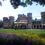 Nainital Governors House