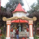 Goddess Naina Devi Temple