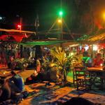 Sunflower Beach Bar