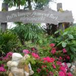Tsunami Memorial Garden