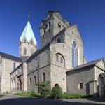 Abteikirche St. Liudger
