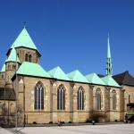 Essen Cathedral Treasury