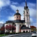 Villachs Fine Church