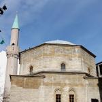 Bayraklee Mosque