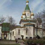 Saint Nikolas Russian Church