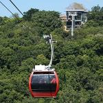 Hat Yai Cable Car