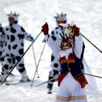 Northeast Asia Ski Resort