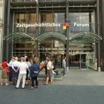 Zeitgeschichtliches Forum Leipzig