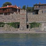 Southern Fortress Wall And Tower Museum