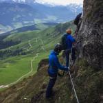 The Grossglockner Hiking Trail