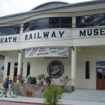The Thailand-burma Railway Centre