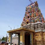 Perur Pateeswarar Temple