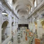 Lapidaire Museum Or Musee Lapidaire