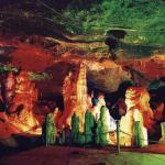 Cockscomb Limestone Cave