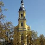 St. Paulinus Church