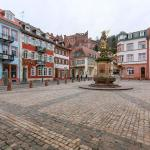 Kornmarkt Square