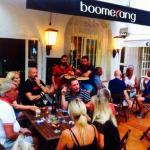 Boomerang Torremolinos