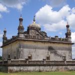 Rajas Tombs