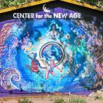 Centre For The New Age